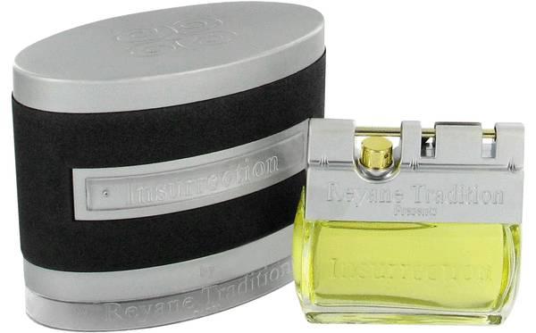 perfume Insurrection Cologne