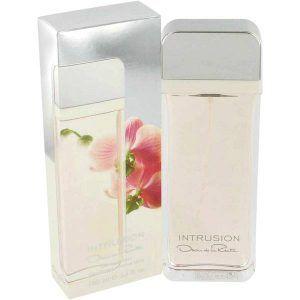 Intrusion Perfume, de Oscar de la Renta · Perfume de Mujer