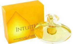 Intuition Perfume, de Estee Lauder · Perfume de Mujer