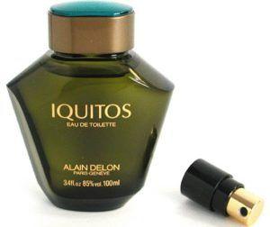 Iquitos Cologne, de Alain Delon · Perfume de Hombre