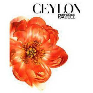 Ceylon Perfume, de Perfumes Isabell · Perfume de Mujer