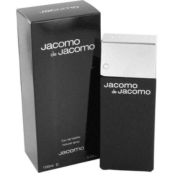 perfume Jacomo De Jacomo Cologne