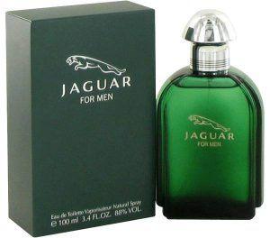 Jaguar Cologne, de Jaguar · Perfume de Hombre