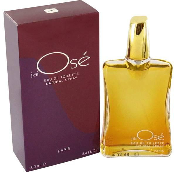 perfume Jai Ose Perfume