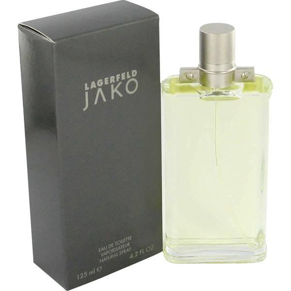 perfume Jako Cologne