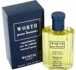 Je Reviens Cologne, de Worth · Perfume de Hombre