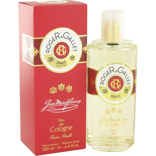perfume Jean Marie Farina Extra Vielle Perfume