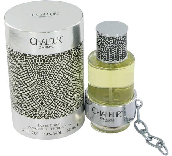perfume Chaleur D'animale Cologne