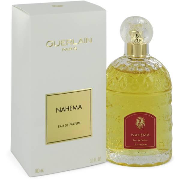 perfume Nahema Perfume