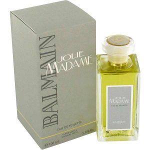 Jolie Madame Perfume, de Pierre Balmain · Perfume de Mujer