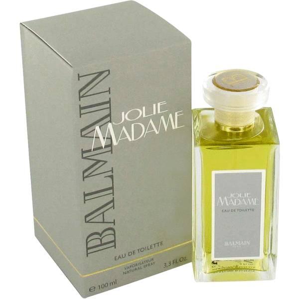 perfume Jolie Madame Perfume