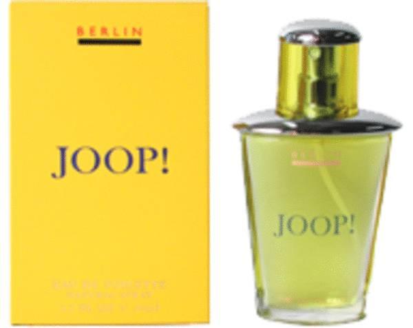 perfume Joop Berlin Perfume