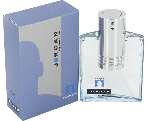 perfume Jordan Cologne