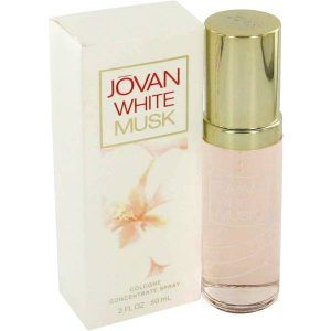 Jovan White Musk Perfume, de Jovan · Perfume de Mujer