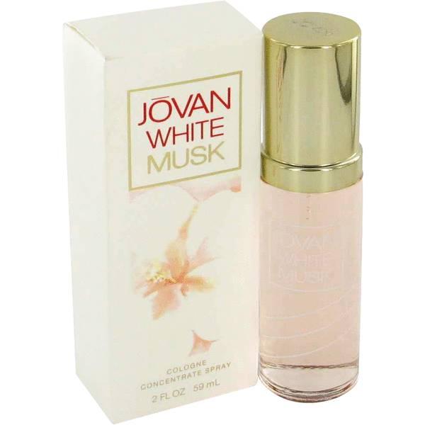 perfume Jovan White Musk Perfume