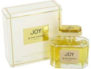 Joy Perfume, de Jean Patou · Perfume de Mujer
