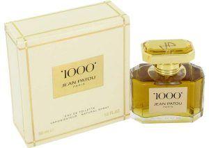 1000 Perfume, de Jean Patou · Perfume de Mujer