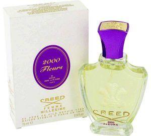 2000 Fleurs Perfume, de Creed · Perfume de Mujer