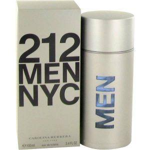 212 Cologne, de Carolina Herrera · Perfume de Hombre