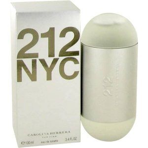 212 Perfume, de Carolina Herrera · Perfume de Mujer