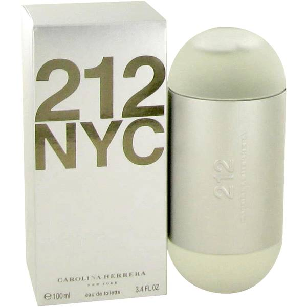 perfume 212 Perfume