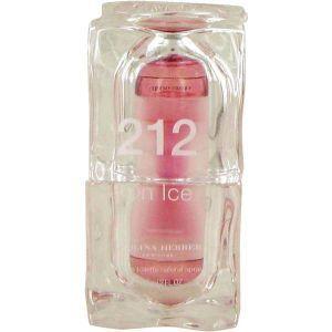 212 On Ice Perfume, de Carolina Herrera · Perfume de Mujer
