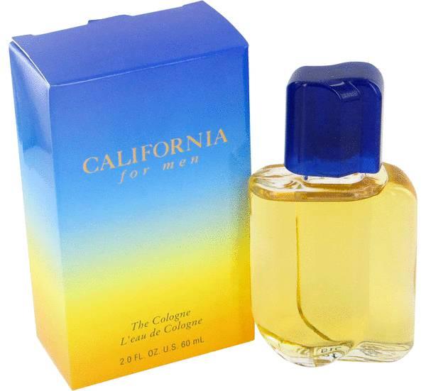 perfume California (dana) Cologne