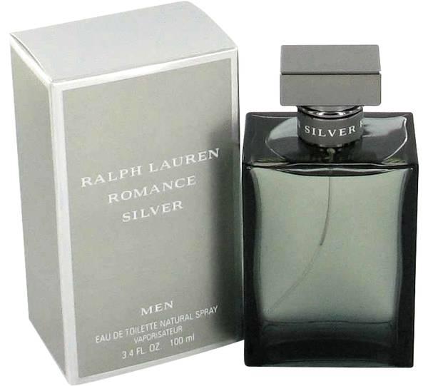 perfume Romance Silver Perfume
