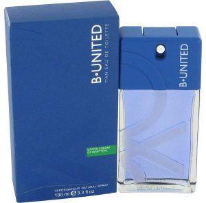 B United Cologne, de Benetton · Perfume de Hombre
