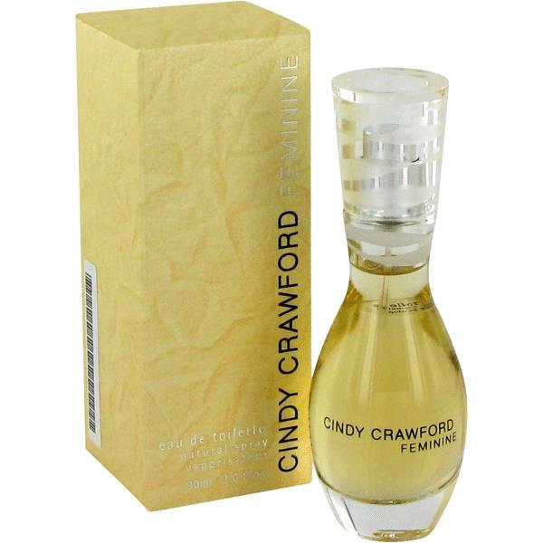 perfume Cindy Crawford Feminine Perfume