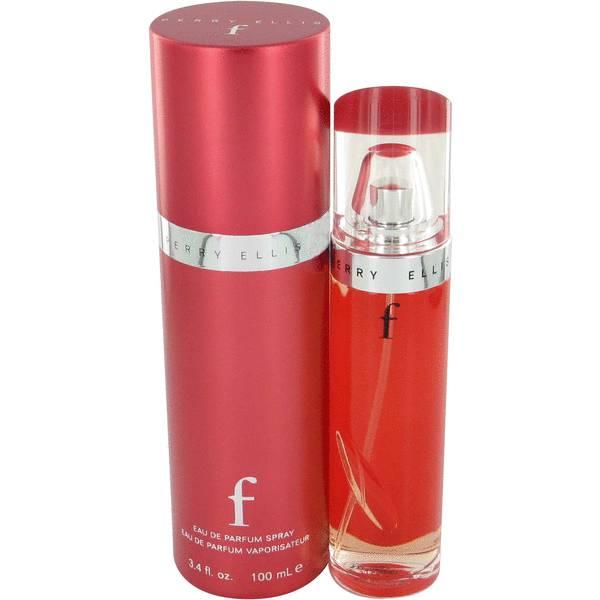 perfume Perry Ellis F Perfume