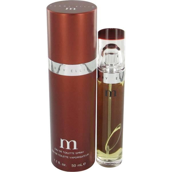 perfume Perry Ellis M Cologne