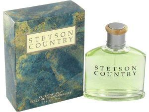 Stetson Country Cologne, de Coty · Perfume de Hombre