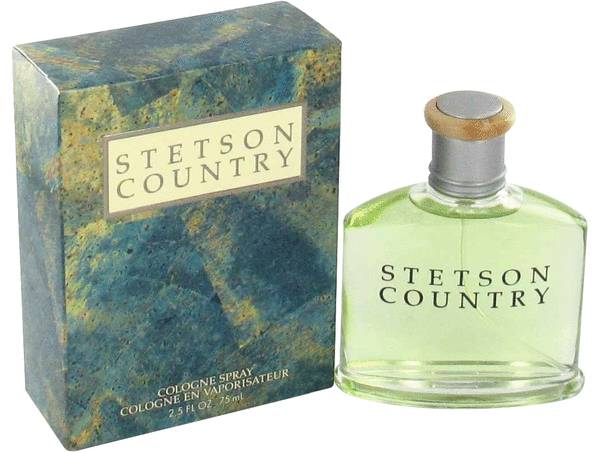 perfume Stetson Country Cologne