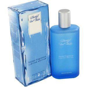 Cool Water Frozen Cologne, de Davidoff · Perfume de Hombre