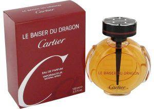 Le Baiser Du Dragon Perfume, de Cartier · Perfume de Mujer