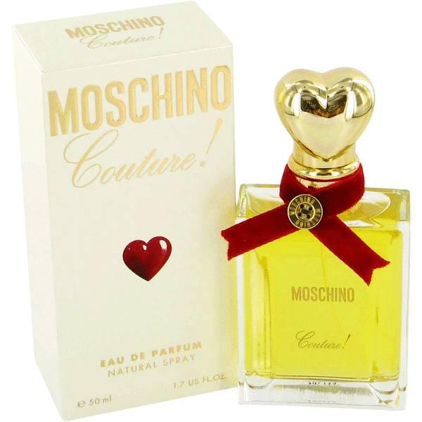 perfume Moschino Couture Perfume
