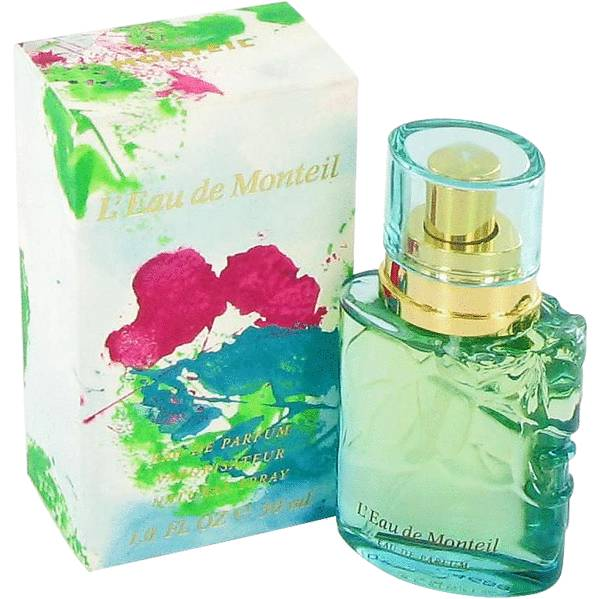 perfume L'eau De Monteil Perfume