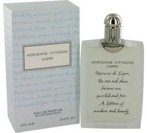 Capri Perfume, de Adrienne Vittadini · Perfume de Mujer