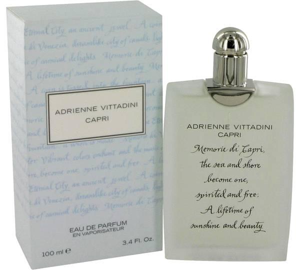 perfume Capri Perfume