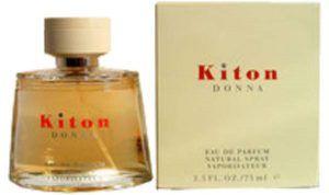 Kiton Donna Perfume, de Kiton · Perfume de Mujer
