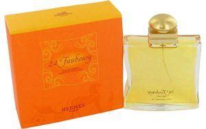 24 Faubourg Perfume, de Hermes · Perfume de Mujer