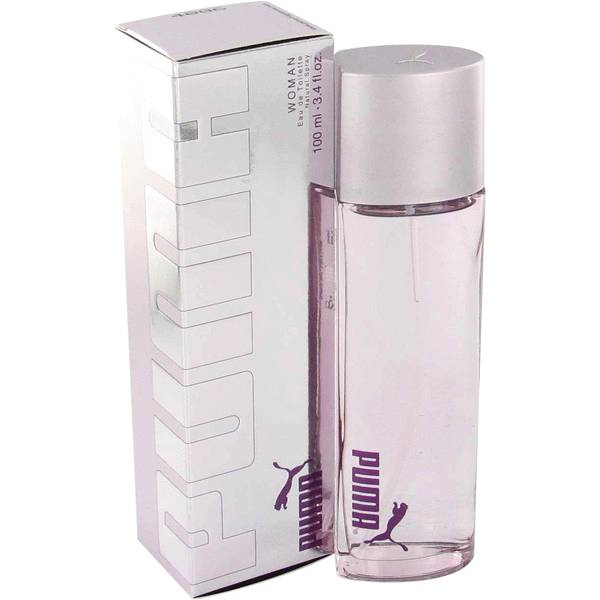 perfume Puma Perfume