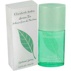 Green Tea Intense Perfume, de Elizabeth Arden · Perfume de Mujer