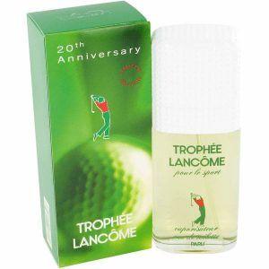 Trophee Cologne, de Lancome · Perfume de Hombre