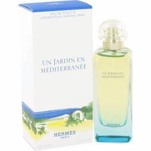 Un Jardin En Mediterranee Cologne, de Hermes · Perfume de Hombre