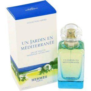 Un Jardin En Mediterranee Perfume, de Hermes · Perfume de Mujer