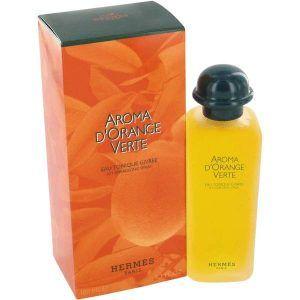 Aroma D'orange Verte Cologne, de Hermes · Perfume de Hombre