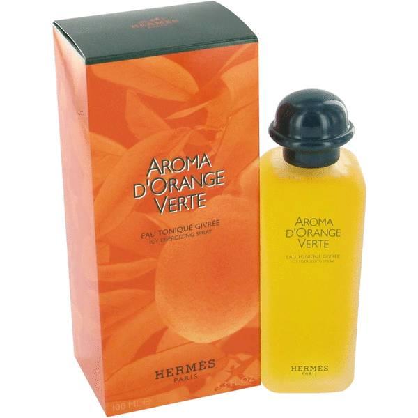 perfume Aroma D'orange Verte Perfume