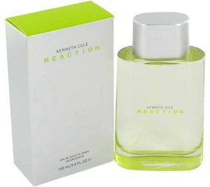 Kenneth Cole Reaction Cologne, de Kenneth Cole · Perfume de Hombre